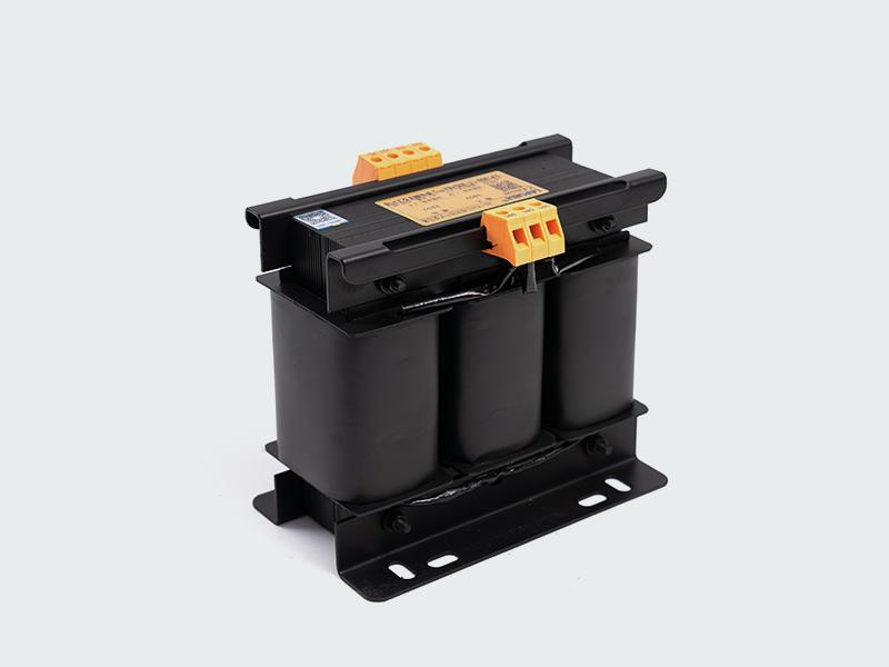 LSG系列三相干式变压器 (隔离伺服变压器)