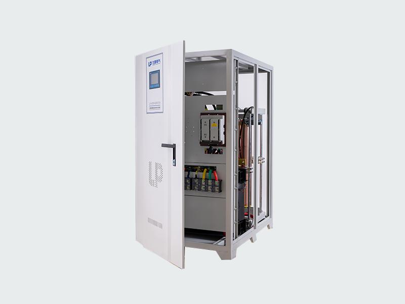 LP-S(D)BW 全自动补偿式电力稳压器
